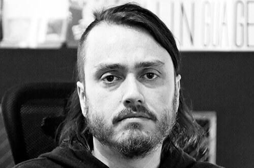 David Escobar Parra
