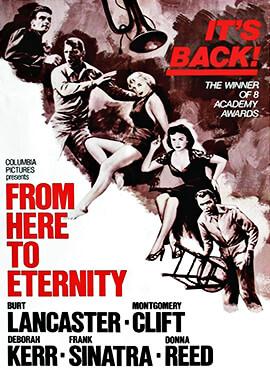 De aquí a la eternidad - Fred Zinnemann