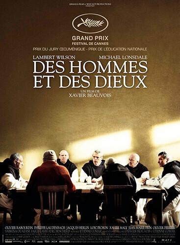 De dioses y hombres - Xavier Beauvois