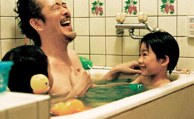 De tal padre, tal hijo - Hirokazu Koreeda