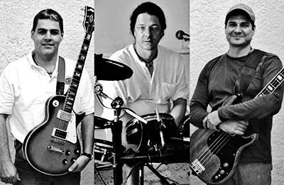 Decolaje Trío Rock - Rock clásico, rock de siempre