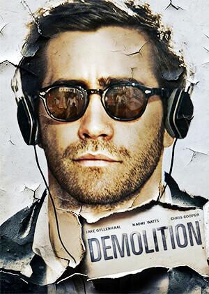 Demolición - Jean-Marc Vallée