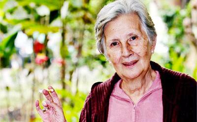 María Teresa Uribe de Hincapié
