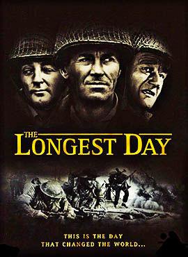 El día más largo - Andrew Marton / Bernhard Wicki / Ken Annakin