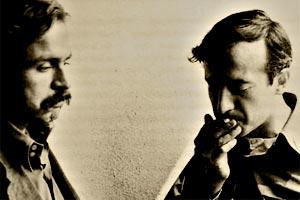 Diálogos de exiliados - Raúl Ruiz