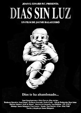 Días sin Luz - Jaume Balagueró