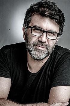 Diego Arango Bustamante