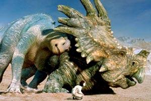 Dinosaurio - Ralph Zondag / Eric Leighton
