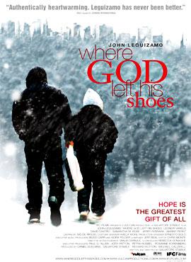 Donde Dios dejó sus zapatos - Salvatore Stabile