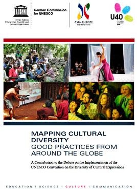 Buenas prácticas en Diversidad Cultural