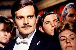 Doctor Zhivago - David Lean