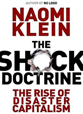 La doctrina del shock - Alfonso Cuarón / Jonás Cuarón / Naomi Klein