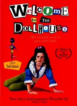Bienvenidos a la casa de muñecas - Todd Solondz