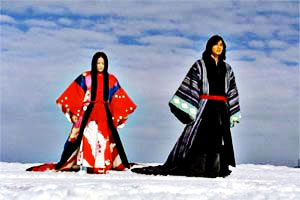 Muñecas - Takeshi Kitano