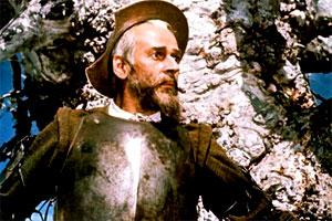 Don Quijote - Grigori Kózintsev