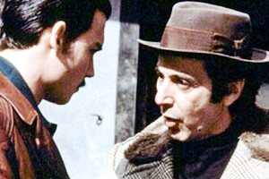 Donnie Brasco - Mike Newell
