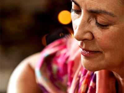 Dora Luz Echeverría