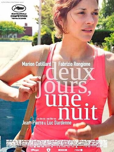 Dos días, una noche - Luc Dardenne / Jean-Pierre Dardenne