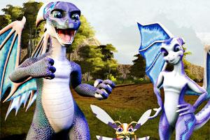 Dragones: Destino de fuego - Eduardo Schuldt