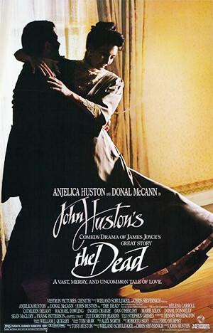 Dublineses - John Huston