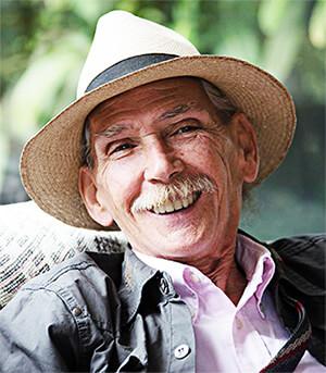 Eduardo Escobar - Foto © Federico Bayona Barney