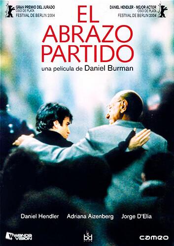 El abrazo partido - Daniel Burman