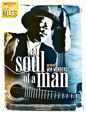El alma de un hombre (The Soul of a Man) de Wim Wenders