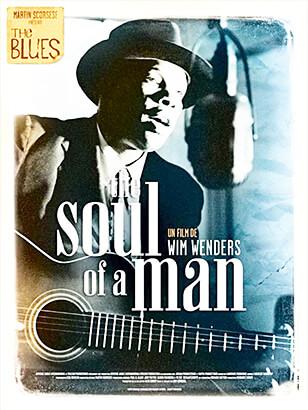 "Documental ""El alma de un hombre"" (The Soul of a Man) - Wim Wenders"
