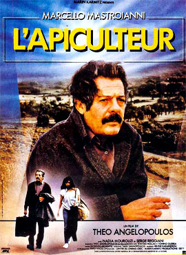 El apicultor - Theo Angelopoulos