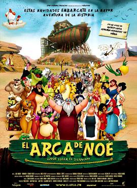 El arca de Noé - Juan Pablo Buscarini