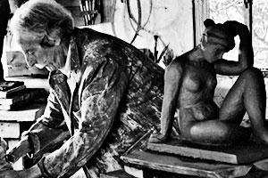 El artista y la modelo - Fernando Trueba