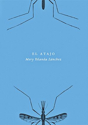 Portada del libro de cuentos «El atajo» de Mery Yolanda Sánchez