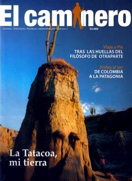 Revista El caminero