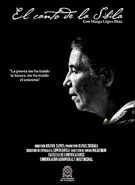 El canto de la Sibila - Brayan Zapata