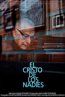 El Cristo de los Nadies - Miguel Ángel Romero