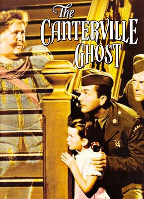 El fantasma de Canterville - Jules Dassin