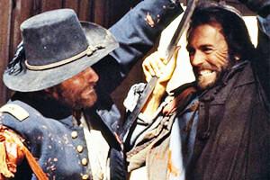 El fuera de la ley - Clint Eastwood