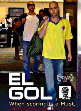 El Gol - Juan Uribe / Jose Posada