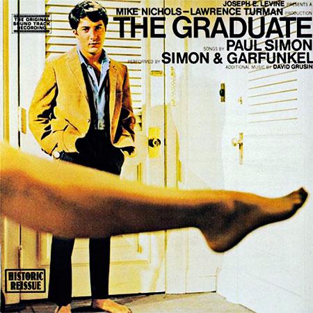 Banda sonora de El graduado
