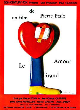 El gran amor - Pierre Étaix