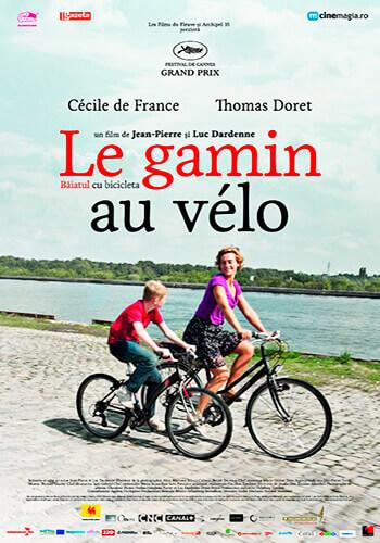 El niño de la bicicleta - Luc Dardenne / Jean-Pierre Dardenne