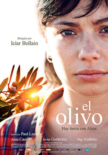 El olivo - Icíar Bollaín