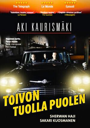 El otro lado de la esperanza - Aki Kaurismäki