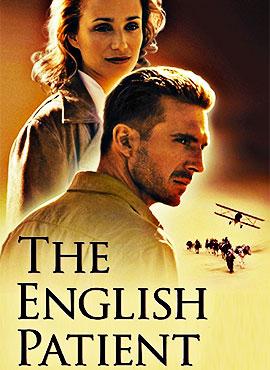 El paciente inglés - Anthony Minghella