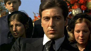 El Padrino II - Francis Ford Coppola