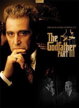 El Padrino III - Francis Ford Coppola
