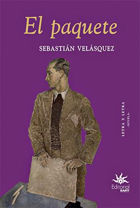 """El paquete"" de Sebastián Velásquez"