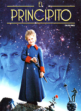 El Principito - Stanley Donen