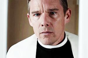 El reverendo - Paul Schrader