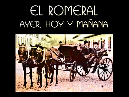 El Romeral: ayer, hoy y mañana - Carlos Augusto Vélez / Jorge Iván Correa